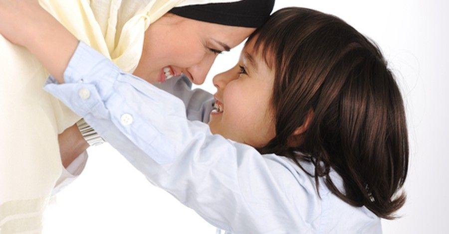 💢من وحي الطفولة  … ✍ الى جميع الإمهات