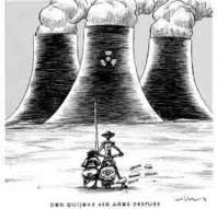 obsolescencia nuclear