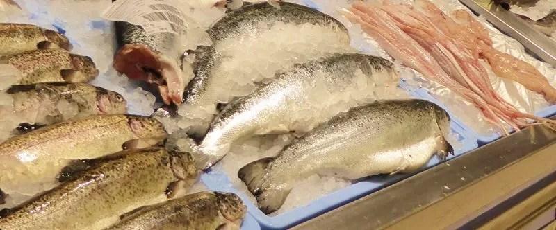 Mercado Fresh Fish