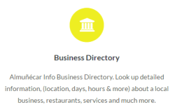 Almunecar Business Directory Listings