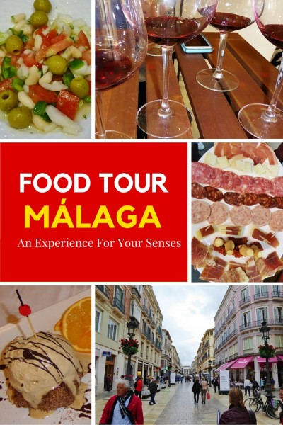 Devour Malaga Food Tour. Allow all of your senses to experience the best of Malaga. A popular food tour Malaga is a great treat for a group of friends or the entire family. this is a perfect day trip from Almuñécar . Read more on Almunecarinfo.com