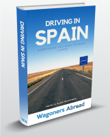 A Complete Guide To Driving in Spain