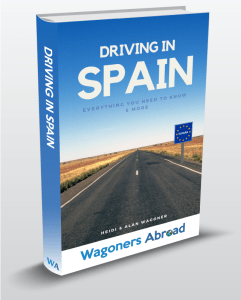 A Complete Guide To Driving in Almuñécar Spain