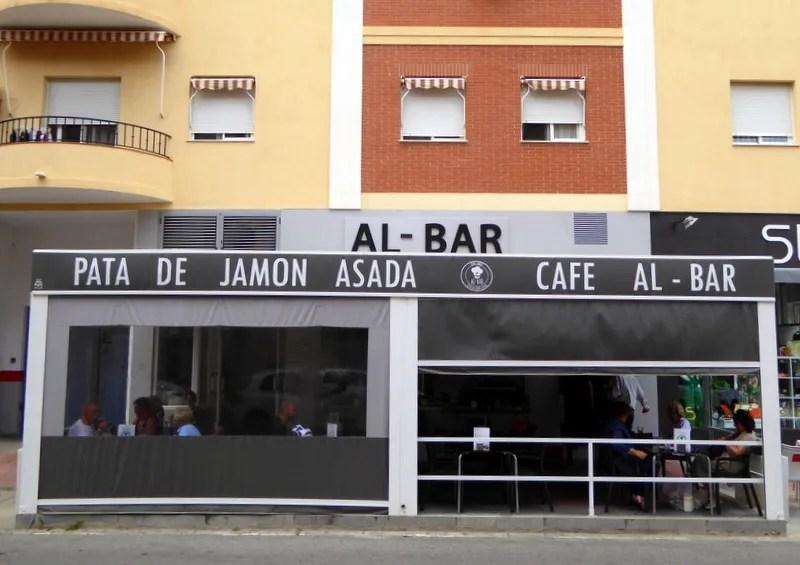 Bar Al-Bar