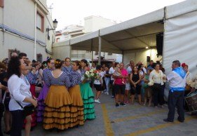 Fiestas San Miguel