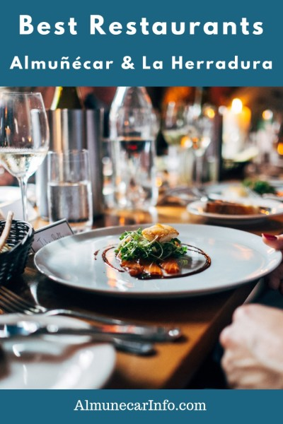 We provide you with several lists of the best Almuñécar Restaurants & La Herradura restaurants too. From tapas to fine dining & churros to flamenco. Read more on Almunecarinfo.com