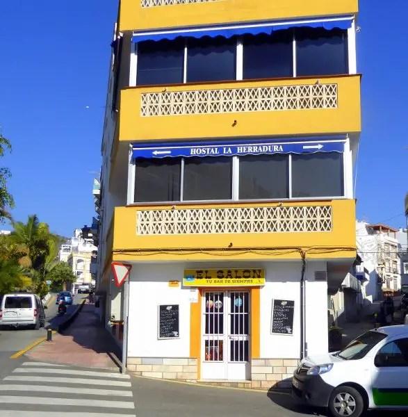 Bar El Salón La Herradura
