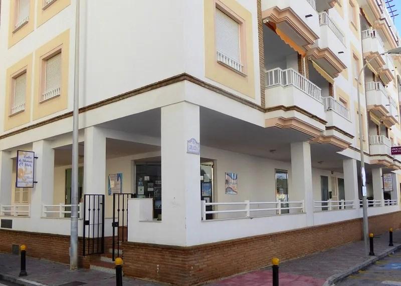 Centro de Idiomas El Mar La Herradura