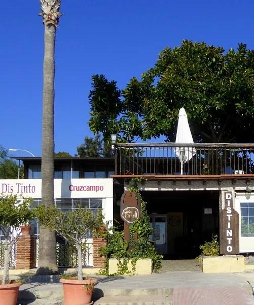 Dis Tinto Bar Restaurante La Herradura
