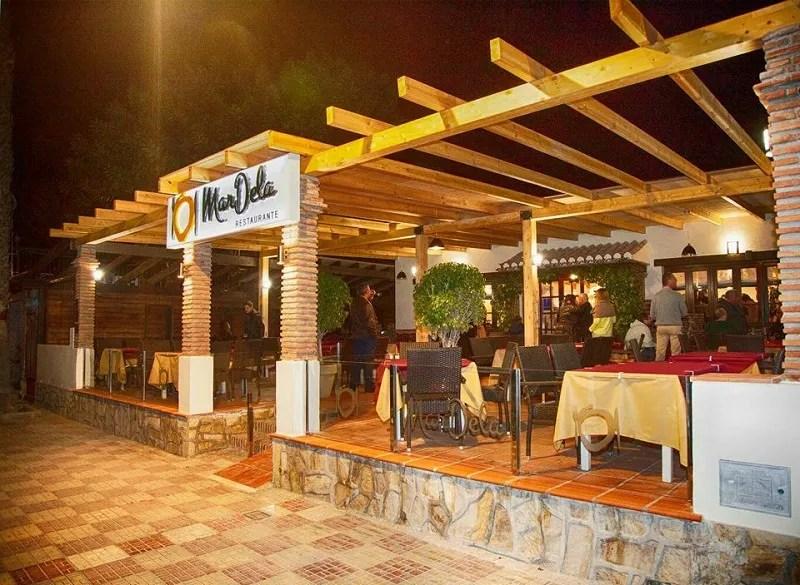 MarDela Restaurante La Herradura