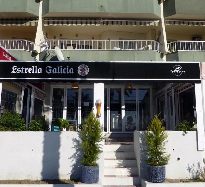 TerraMar Bar Restaurante La Herradura