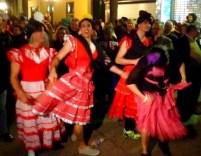 Almuñécar & La Herradura Carnival