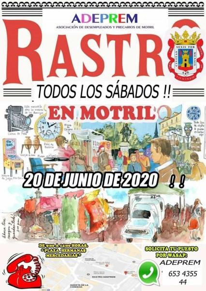 Motril Rastro