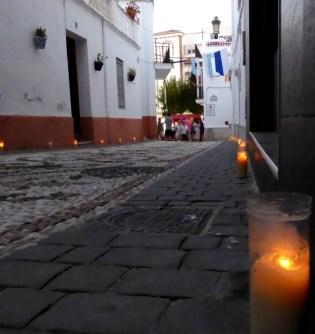 Luz de Luna La Herradura night market summer 2019 (1)