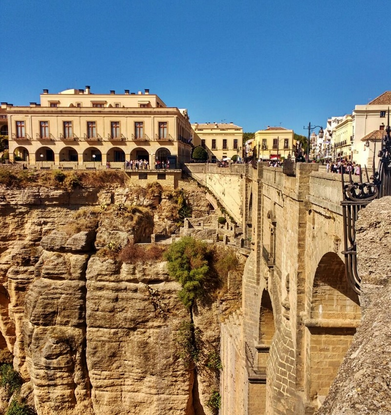 "A weekend trip to Ronda Spain is a must do. The sights are spectacular and there are some ""off the beaten path"" must see's."