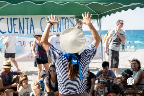 Amigos Del Mar Association (Friends of the sea) La Herradura Spain Festival del Mar / Festival of the sea