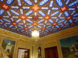 Almuñécar Tourist Office Palace de Najarra