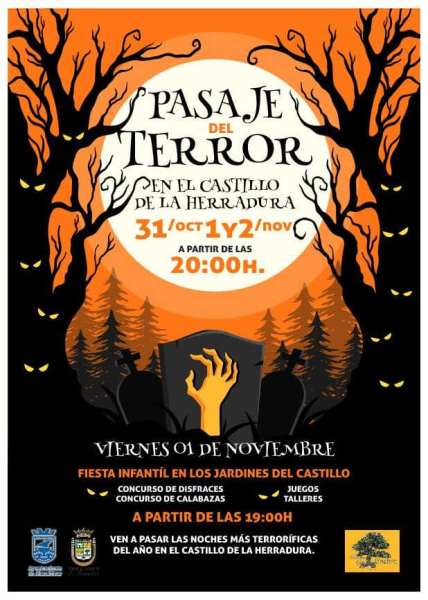 La Herradura Halloween & All Saints