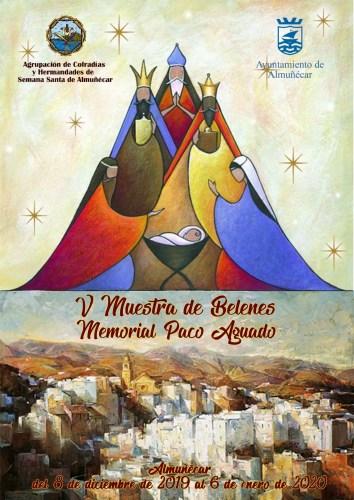 Almunecar & La Herradura Nativity Scenes
