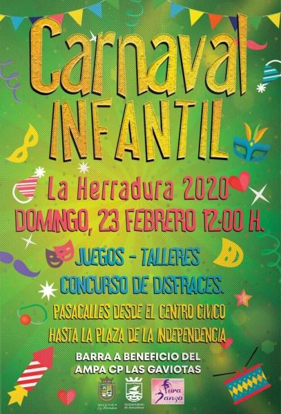 La Herradura Carnival 2020