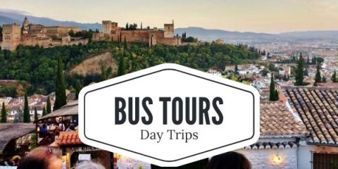 Enjoy one of thesebus tours from Almuñécar. With amazing day excursions to choose from, as well as a guided tour when youarrive or explore on your own. Read more on Almunecarinfo.com