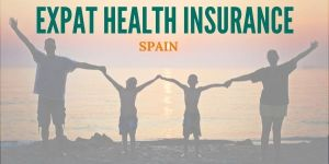 Caser Seguros expat health insurance in Spain to meet residency requirements. Read more on Wagoners Abroad. https://wagonersabroad.com/caser-expat-health-insurance-spain-for-residency/