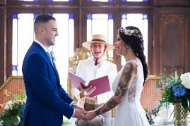 Almunecar Palacete Najarra wedding ceremonies. Read more on Almunecarinfo.com