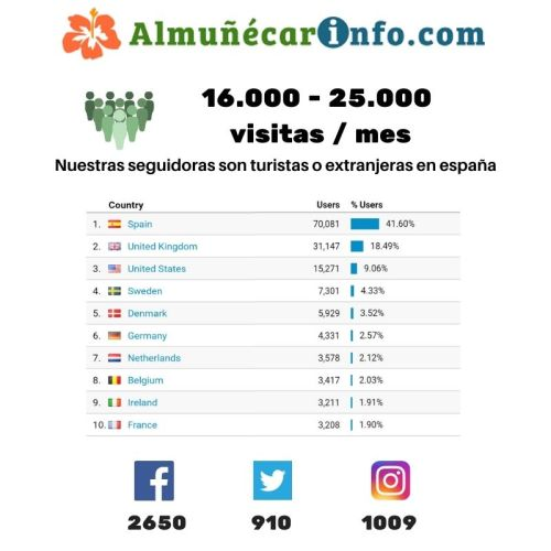 AI Blog Stats Card Jan 2021 Read more on Almunecarinfo.com