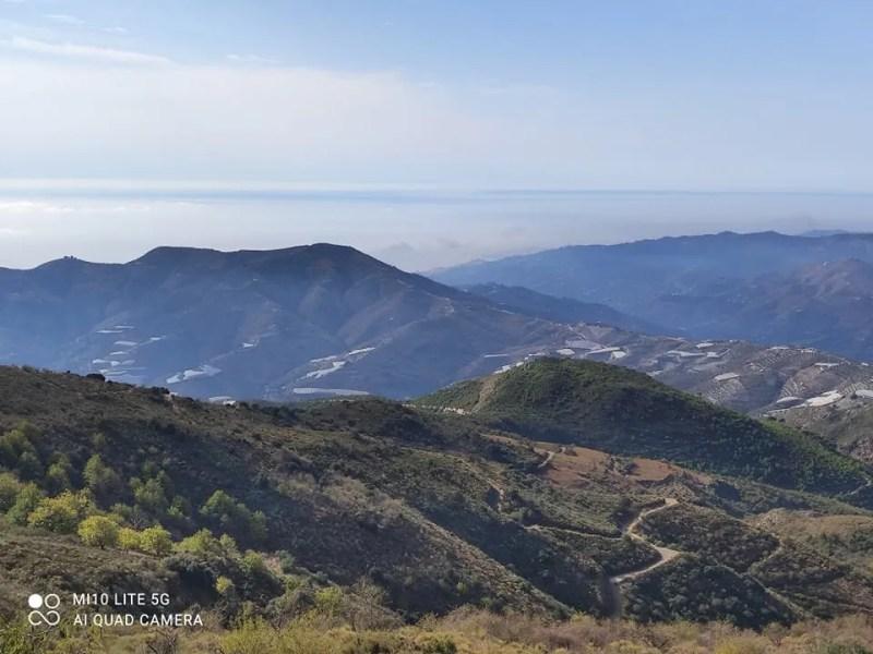 Itrabo stunning views-Rachel Adams photo. Read more on Almunecarinfo.com