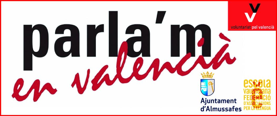Programa voluntariat pel valencià