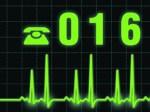 logo 016 Telèfon d'assistència a Dones Maltractades