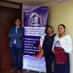'Ser dona al Sud' del Fons Valencià arriba a municipis de la Ribera amb motiu del Dia Internacional ...