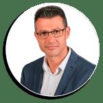 L'alcalde d'Almussafes, Toni González, nomenat consejero de Renfe Mercancías