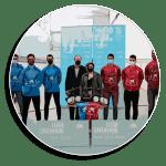 CaixaBank i la Fundació per la Pilota Valenciana presenten la final de la 'Lliga CaixaBank d'escala ...
