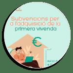 Almussafes destina 51.700 euros a les subvencions per a la compra del primer habitatge