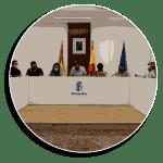 Almussafes aprova la seua eixida de la Mancomunitat de la Ribera Baixa