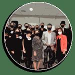 Almussafes homenatja els seus nonagenaris