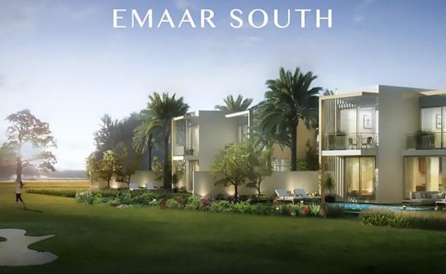 2bedroom Emaar Townhouse Urbana Dubai South For Sale