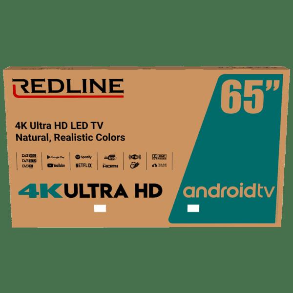 Redline 65 inch Led Tv