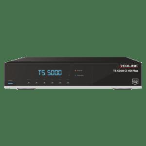 Redline ts 5000 HD