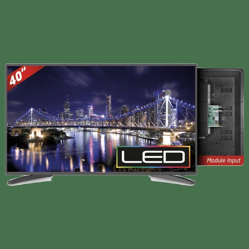 redline 40 inch full hd led tv