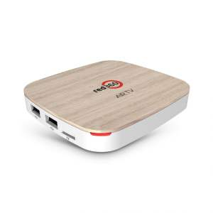 redline red 360 air android box