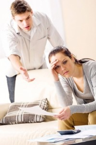 تأمين ضد الطلاق