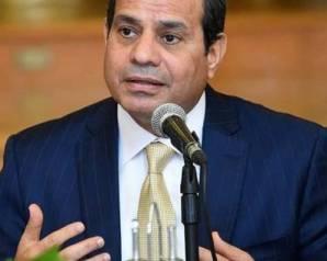 """عاجل : السيسي سيلقي خطابا من """"النواب"""" صباح السبت المقبل"""