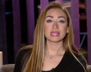 """بتهمة فتاة """"التحرش"""" سنة ونصف ل ريهام سعيد"""
