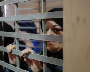 أمهات فلسطين خلف القضبان … حتى في عيدهن