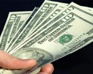 سعر الدولار فى السوق السوداء اليوم الثلاثاء 29-3-2016