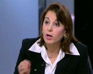 نائبة برلمانية : التعديل الوزاري الأخير دليل علي عدم رضا الحكومة عن أدائها الإقتصادي
