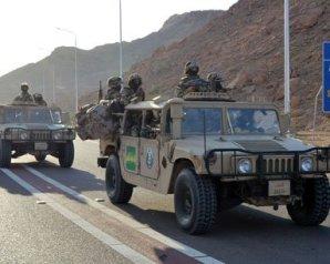 شرم الشيخ تستعد لاجتماع وزراء دفاع دول الساحل والصحراء