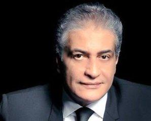 """أسامة كمال للسفير البريطاني بالقاهرة""""لن أصمت على مواقفكم ضدمصر مهما كان"""""""